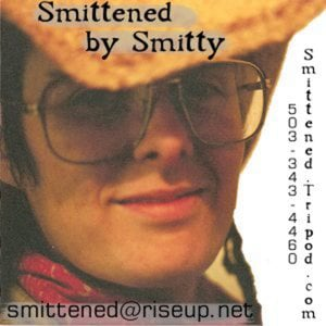 Profile picture for Smittened by Smitty
