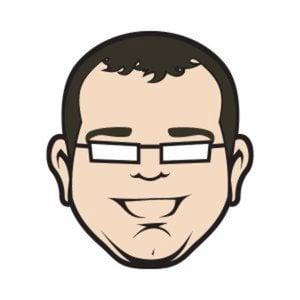 Profile picture for Jeremy Harrington