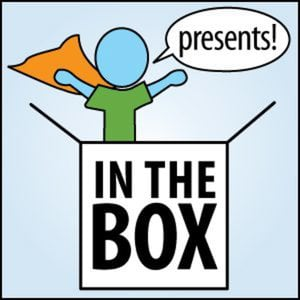 Profile picture for In The Box Presents
