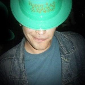 Profile picture for Adrian Gomez