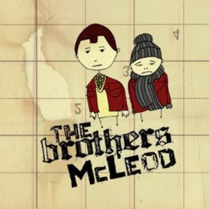 Profile picture for The Brothers McLeod
