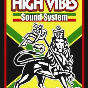 Profile picture for High Vibes Int