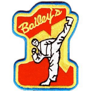 Profile picture for Bailey's TaeKwonDo & Jiu-Jitsu