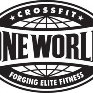 Profile picture for crossfitoneworld