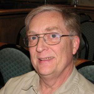 Profile picture for Bob Foss