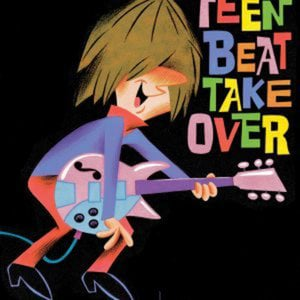 Profile picture for Teenbeat Takeover