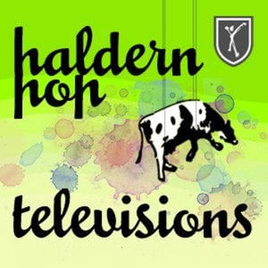 Profile picture for haldern pop televisions