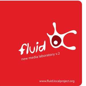 Profile picture for Fluid New Media Lab