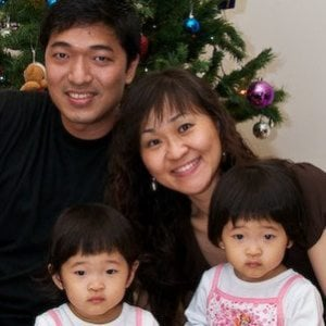 Profile picture for David Chin