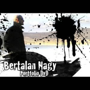 Profile picture for Bertalan Nagy