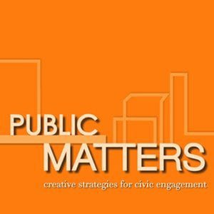 Profile picture for Public Matters