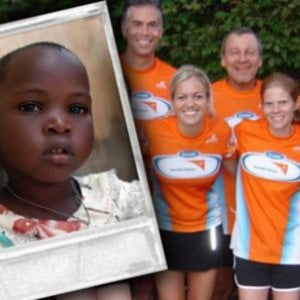 Profile picture for Team World Vision