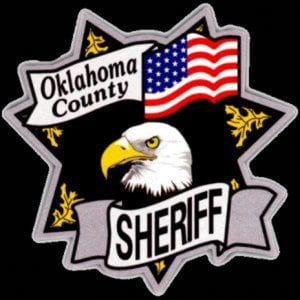Profile picture for Oklahoma County Sheriff's Office