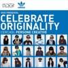 Celebrate Originality