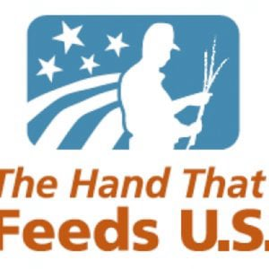 Profile picture for The Hand That Feeds U.S.