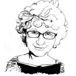 Profile picture for Sarah Kramer