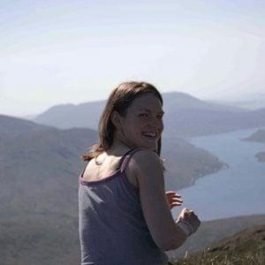 Profile picture for Paulina Plezia