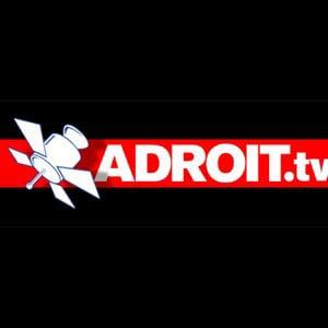 Profile picture for Adroit.tv