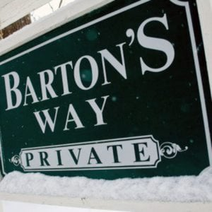 Profile picture for Barton's Way Media