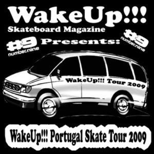 Profile picture for WakeUp!!! SkateMag