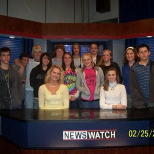 Profile picture for CHS Broadcasting Class