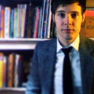 Profile picture for Adam King