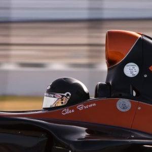 Profile picture for Alex Brown Racing (VimeoChannel)