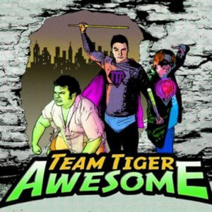Profile picture for Team Tiger Awesome