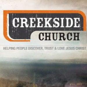 Profile picture for Creekside Church