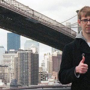 Profile picture for Matthew Goodrich