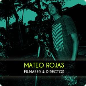 Profile picture for Mateo Rojas