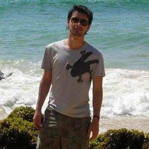 Profile picture for Rodrigo Ramírez