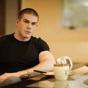 Profile picture for Ben Patrick Johnson