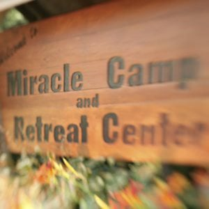 Profile picture for Miracle Camp