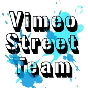 Profile picture for Vimeo Street Team