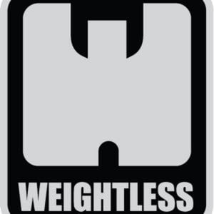 Profile picture for weightless recordings