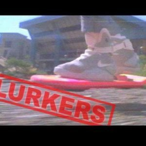 Profile picture for Lurkers!!!