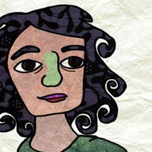 Profile picture for Amanda Zoe