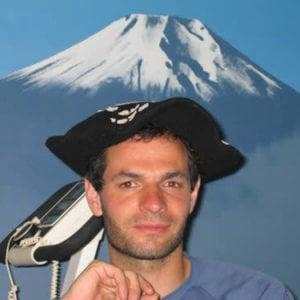 Profile picture for Iñaki Rodríguez