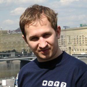 Profile picture for Leonid Sopov