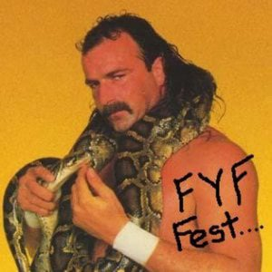 Profile picture for FYF Fest