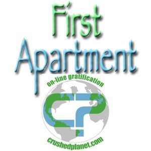 Profile picture for first apartment