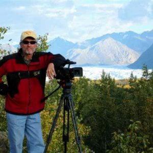 Profile picture for Russ Weston