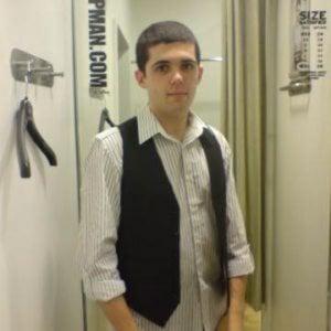 Profile picture for Sam Mitchell