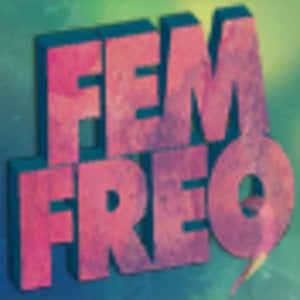 Profile picture for Feminist Frequency