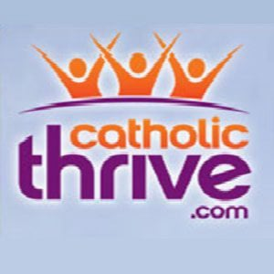 Profile picture for Catholic Thrive