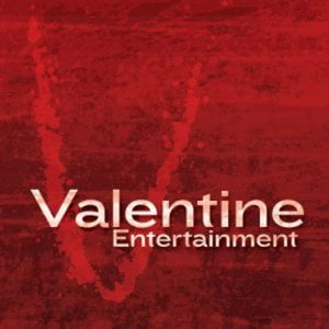 Profile picture for Valentine Entertainment