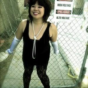 Profile picture for Roxy Shih