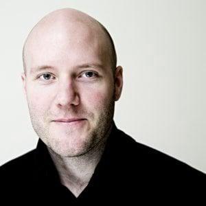 Profile picture for Fredrik Wass