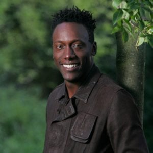 Profile picture for Henry Olonga